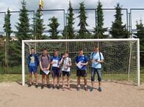 Turniej Piłki Nożnej o Puchar Przewodniczącego Rady Nadzorczej SSM