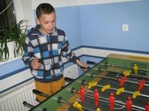 Turniej piłkarzyków